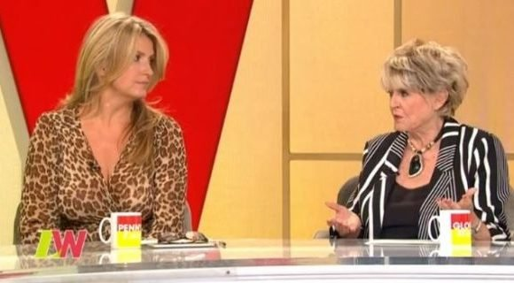 Loose Women apologises after wrongly claiming Burt Bacharach is dead