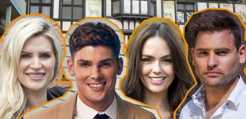 10 surprising Hollyoaks characters who could take over The Dog In The Pond next