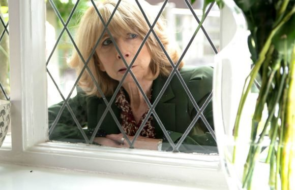 Coronation Street's Gail Rodwell discovers a shock betrayal as Lewis's return story continues