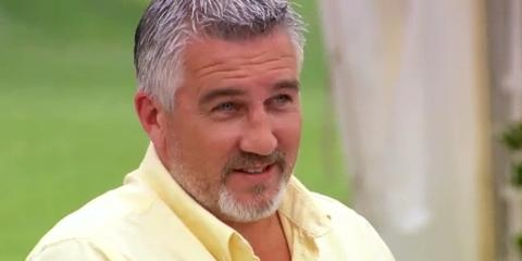 Great British Bake Off's Prue Leith reveals what it's really like to work with Paul Hollywood