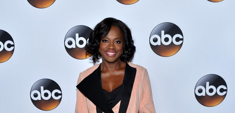The Help's Viola Davis reflects on the film seven years after release