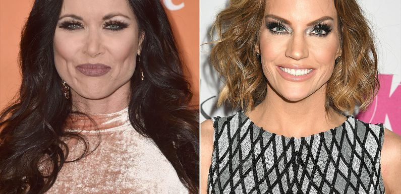 Has RHOD's Cary Deuber Finally Forgiven LeeAnne Locken for Threatening to Strangle Her?