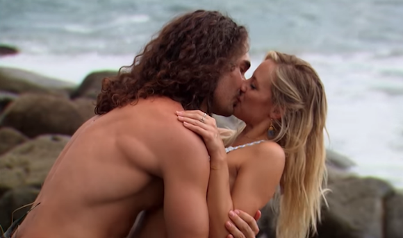 Grocery Store Joe Gets Lost In The Sauce As Leo Steals His Girl On 'Bachelor In Paradise' — Recap HERE!