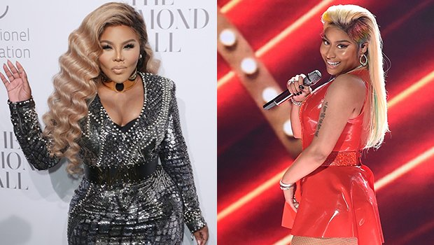 Lil Kim Insists She's Moved On From Drama With Nicki Minaj — But Has Nicki? — Watch