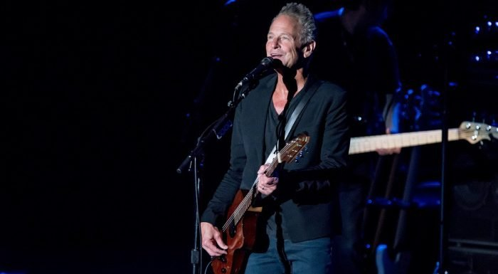 Lindsey Buckingham Announces Tour Dates, Which Begin Four Days After Fleetwood Mac's Tour