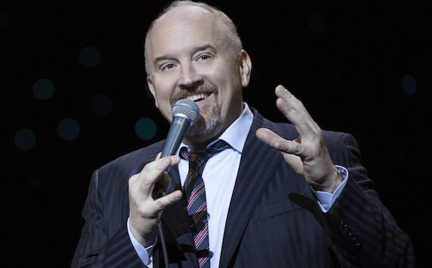 Louis C.K. Performs Surprise Stand-Up Set — Did He Come Back Too Soon?