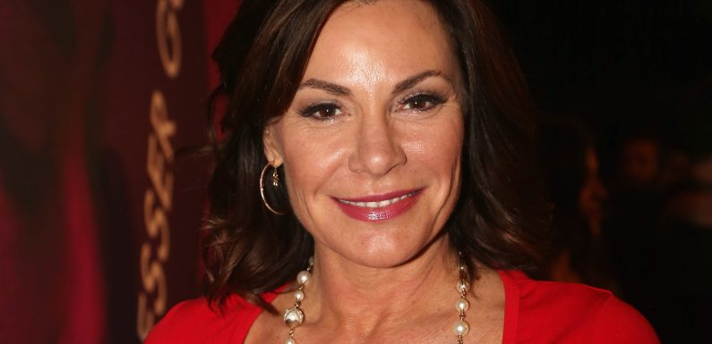 Luann de Lesseps to sit for first post-rehab interview with Megyn Kelly