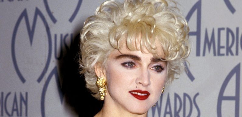 20 Times Birthday Girl Madonna Proved She Is a Style Chameleon