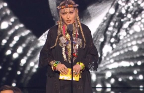Madonna 'Honors' Aretha Franklin at 2018 MTV VMAs With Long Personal Story — Watch Video and Weigh In