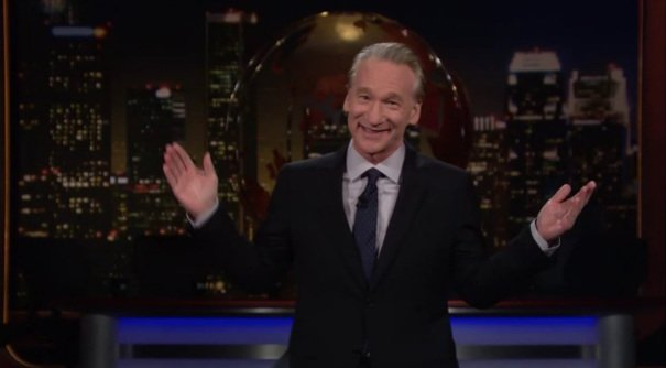 Bill Maher On Trump's Aretha Tribute: President Can't Say RIP Without Lying
