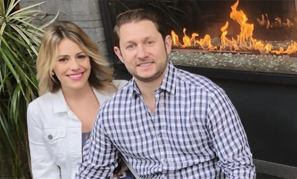 'Married At First Sight's Ashley Petta & Anthony D'Amico Expecting 1st Baby: See Cute Announcement