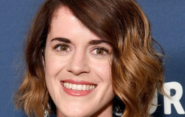 Mary Holland Cast As A Lead In Comedy Central Pilot 'Robbie', Joins Indie Feature 'Greener Grass'
