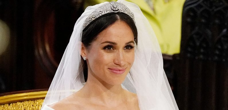 Duchess Meghan Once Blogged About Wanting to Be a Princess