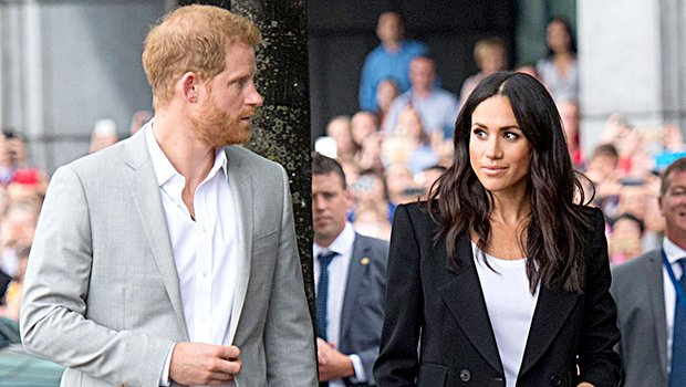 Meghan Markle Reportedly Storms Out On Prince Harry After Blowout Fight About Her Family & More