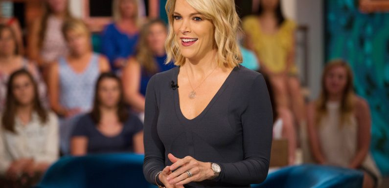 More people are starting to watch 'Megyn Kelly Today'