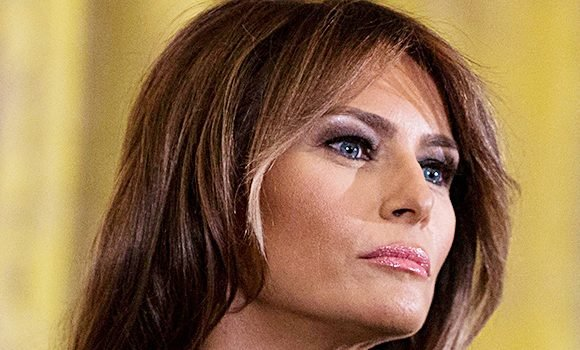 Melania Trump: Will She Attend John McCain's Funeral Even If Donald Isn't Invited?