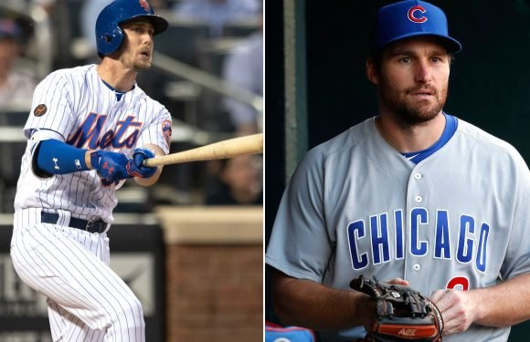 Mets may have just discovered their next Daniel Murphy