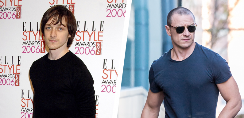 15 Celebrity Transformations That Are Almost Unbelievable