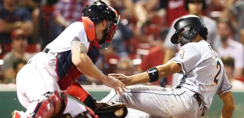 Watch Miami Marlins Vs. Boston Red Sox Live Stream: Start Time, Preview, How To Watch Interleague Clash Online