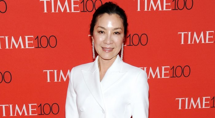 'Crazy Rich Asians' Star Michelle Yeoh Signs First-Look Deal With SK Global