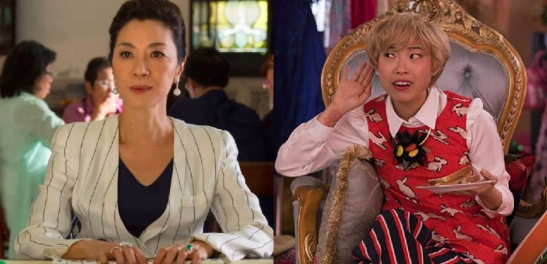 Michelle Yeoh, Awkwafina Team Up With 'Swiss Army Man' Directors for 'Everything Everywhere All At Once'