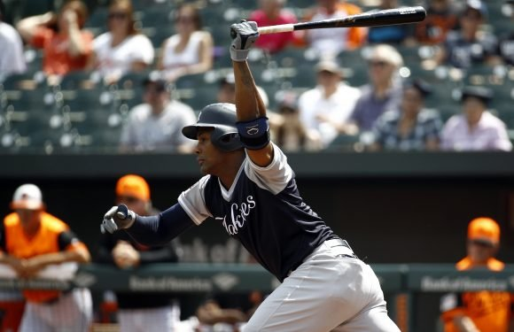 'Insanely good': Miguel Andujar is the talk of the Yankees