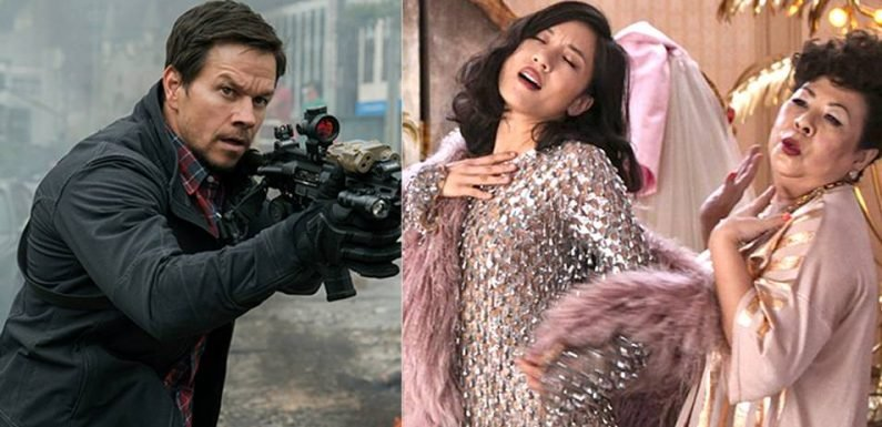 Box Office: 'Crazy Rich Asians' Opens High, 'Mile 22' Low, 'The Meg' at $300M, 'Mission' at $500M