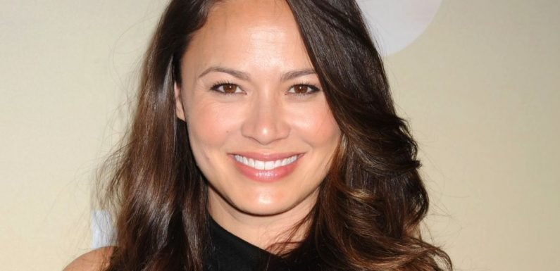 Are You Sleeping: Moon Bloodgood Exits Apple Thriller Series