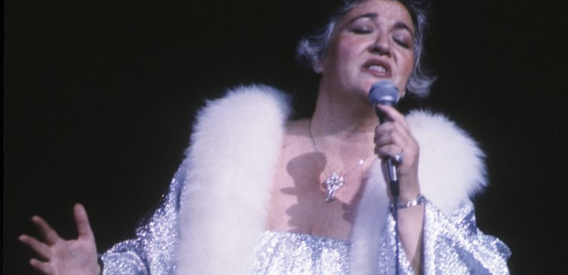 Morgana King, 'Godfather' actress and jazz singer, dead at 87