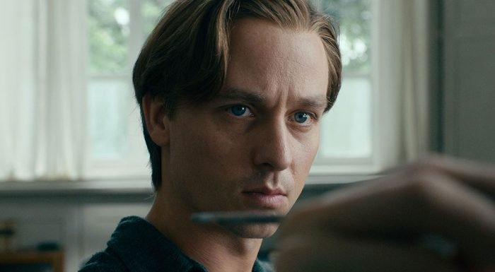 Oscars: Germany Selects 'Never Look Away' as Foreign Language Entry
