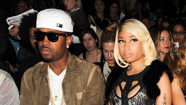 Nicki Minaj Slams Safaree Samuels Again Amidst Ongoing Feud: He's Only Famous Because Of Me