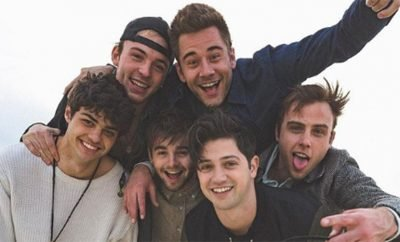 Noah Centineo Famous Friends, To All the Boys I've Loved Before BFFs