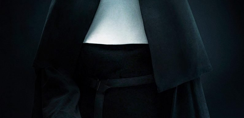 Yikes! The Nun Ad Pulled from YouTube Because of 'Shocking Content'