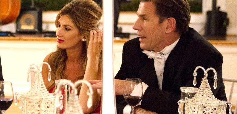 Southern Charm's Ashley Jacobs Admits 'I Made a Lot of Mistakes' with Ex Thomas Ravenel