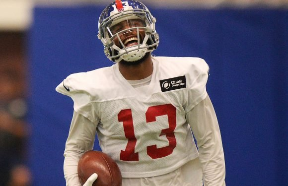 Giants must get Odell Beckham deal done to avoid disaster