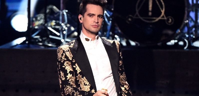 VMAs 2018: Panic! at the Disco Enlist Brass, Strings for 'High Hopes'