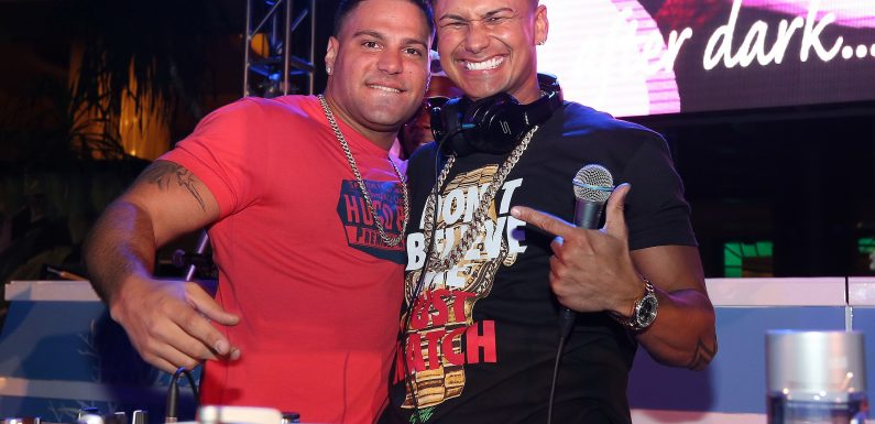 Jersey Shore's Pauly D Weighs in on Ronnie Ortiz-Magro's 'Volatile' Relationship