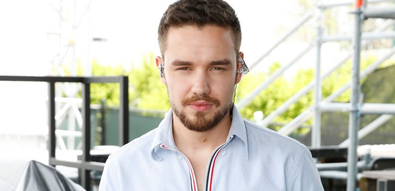 Liam Payne Shares New Details About 'First Time' EP!