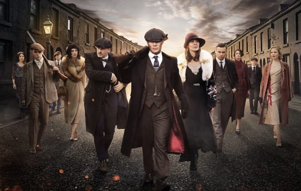 'Peaky Blinders' Set To Move From BBC Two To BBC One For Season 5 – Edinburgh