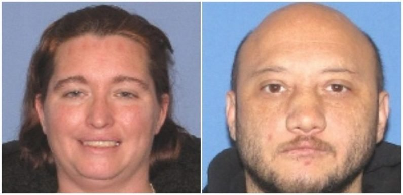 Non-Custodial Mother Allegedly Abducted Her 4 Children From Ohio, Headed To Florida