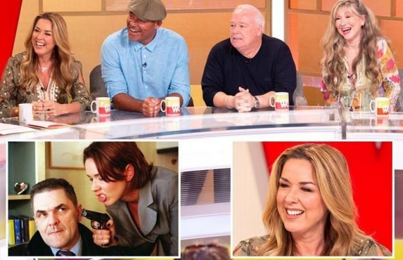 Brookside's Claire Sweeney admits she became a lesbian to save the show as former stars reveal hopes soap will return with fresh new cast