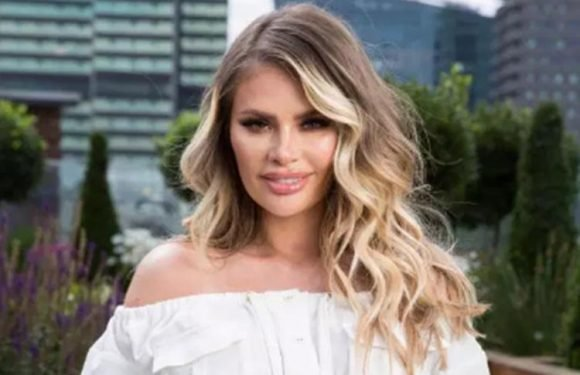 Chloe Sims 'taking a break' from The Only Way Is Essex
