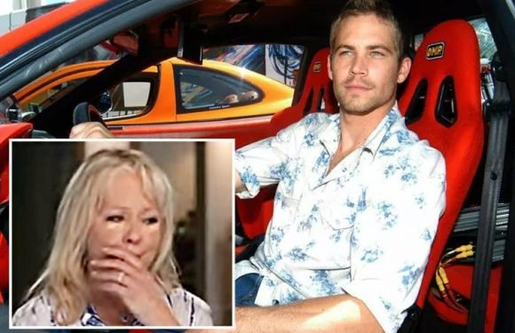 Paul Walker's mum says she wanted to die so she could join him after his tragic crash in heartbreaking new documentary – The Sun