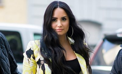 Police Stop Demi Lovato Robbery, Burglary Attempt Stopped