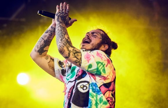 Post Malone Broke a 34-Year-Old Michael Jackson Record. How?