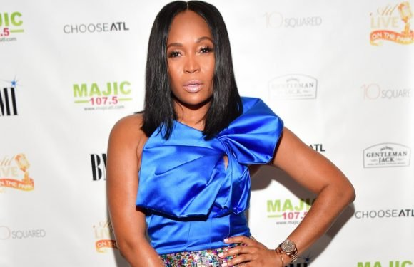 Marlo Hampton Once Arrested For Firearm Possession & Battery, Sentenced To 10 Years