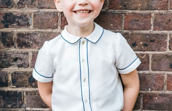 Growing Up Fast! Prince George, 5, Attends First Grouse Hunt with Mom Kate Middleton: Report