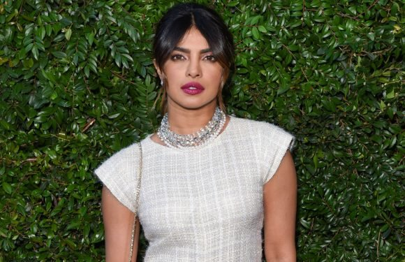 Priyanka Chopra says being an immigrant today is 'a little scary'
