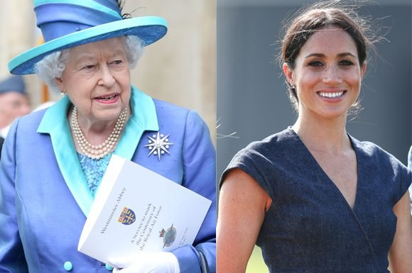 Queen Elizabeth Has 'Only Sympathy' For Meghan Markle Amid Her Difficult Family Situation