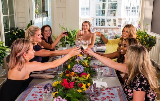 CMT Orders 'Racing Wives' Unscripted Series; Renews 'Music City' For Season 2